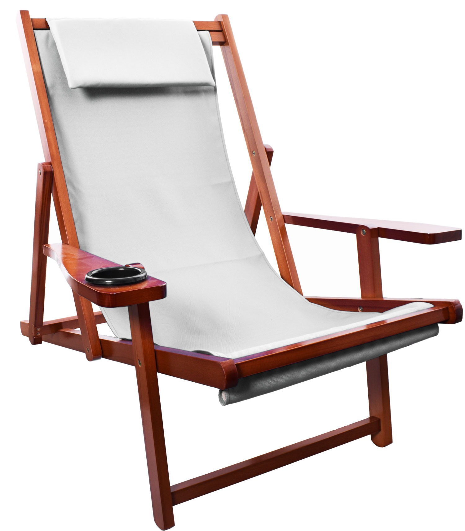 Style 01sling Wood Sling Chair