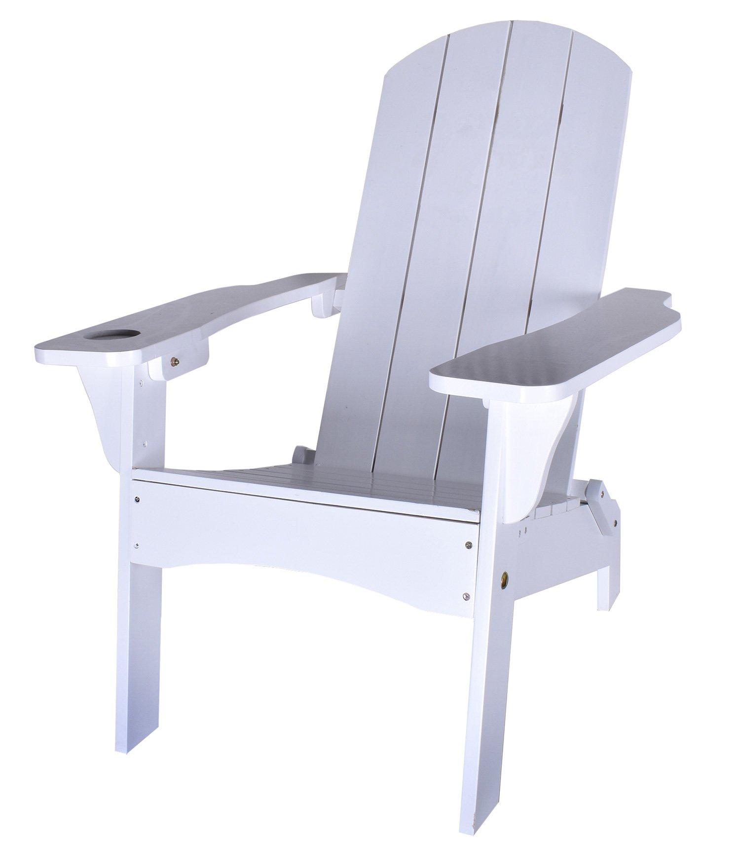 Style# AND001 U2013 Adirondack Chairs